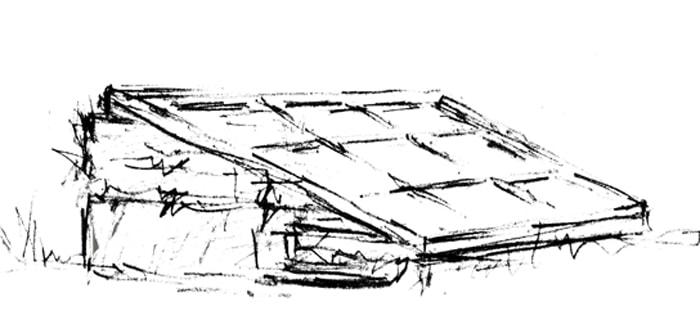Cold Frame – Problems with the OG Newsletter Version and the Easy ...